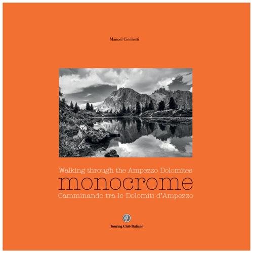 Progetto Monocrome Manuel Cicchetti